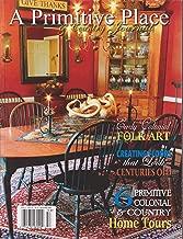 A Primitive Place Magazine Fall 2015