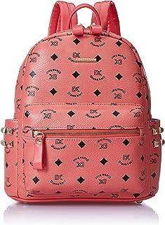 Diana Korr Women's Backpack (Pink)(DK63HPNK)