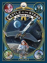 Castle in the Stars: The Moon-King (English Edition)