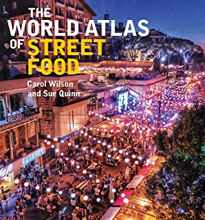 book street food