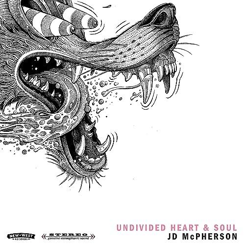UNDIVIDED HEART & SOUL de JD McPherson en Amazon Music - Amazon.es