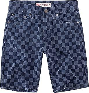 Boys' Big 502 Regular Fit Shorts