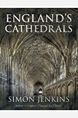 England's Cathedrals Kindle Edition