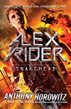 Best snakehead book by anthony horowitz Reviews