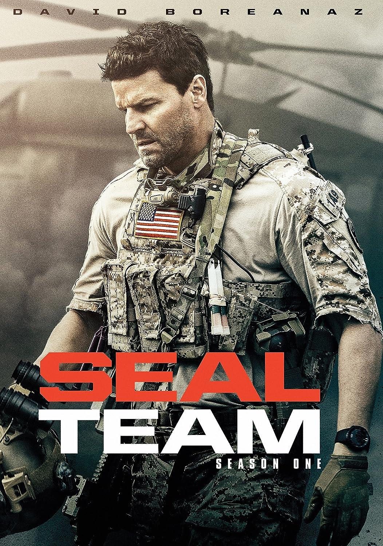 cheap Max 47% OFF SEAL Team: One Season