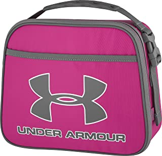 Under Armour Lunch Cooler 4 x 10 x 8.2 inches Pink K47463