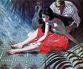 Best robert mcginnis art prints Reviews