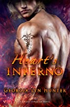 Heart's Inferno (Fallen Guardians 4)