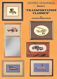 Transportation Classics Book 4