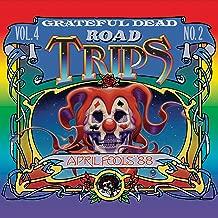 Road Trips Vol. 4 No. 2: April Fools '88 (Live) [Explicit]