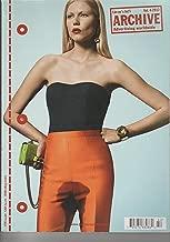 Lurzer's International ARCHIVE - Advertising World Wide. Vol.4 - 2012.
