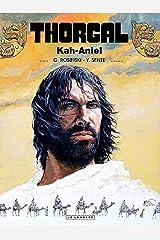 Thorgal - tome 34 - Kah-Aniel Format Kindle
