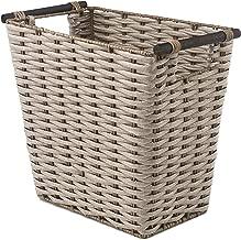 Best tall thin basket Reviews