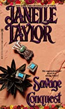 Savage Conquest (Gray Eagle Series Book 9)