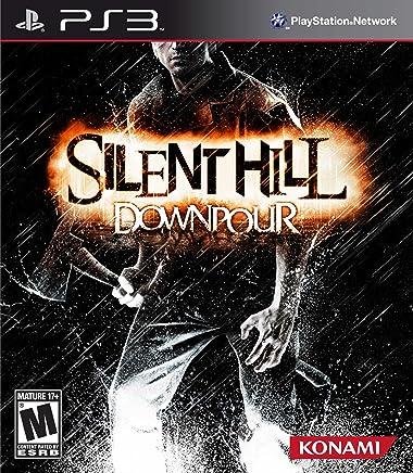 Jogo Silent Hill: Downpour - Ps3
