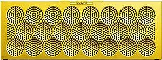 MINI JAMBOX by Jawbone Wireless Bluetooth Speaker - Yellow Dot - Retail Packaging
