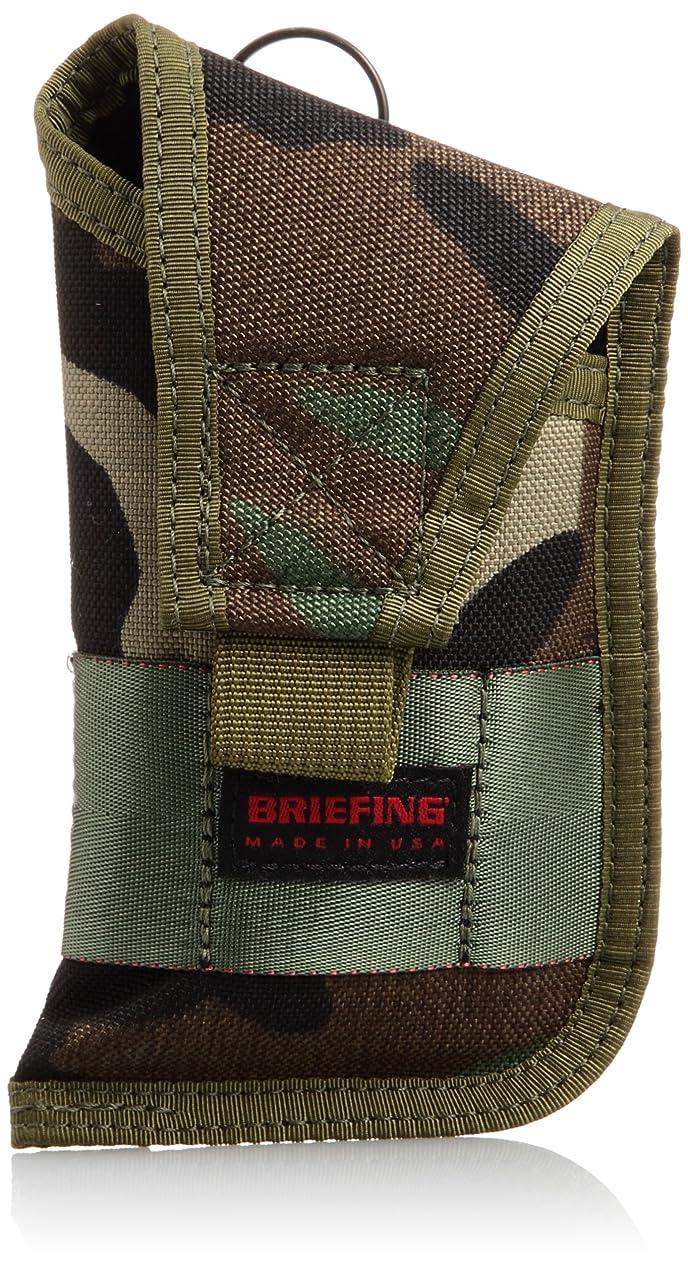 共産主義者モルヒネ地質学[ブリーフィング] 携帯ケース PP-6