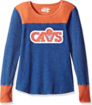 Touch by Alyssa Milano NBA Cleveland Cavaliers Blindside Thermal Plus, 3X, Royal