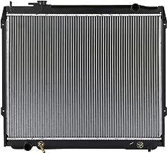 Spectra Premium CU1774 Complete Radiator