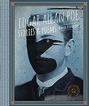 Classics Reimagined, Edgar Allan Poe: Stories & Poems