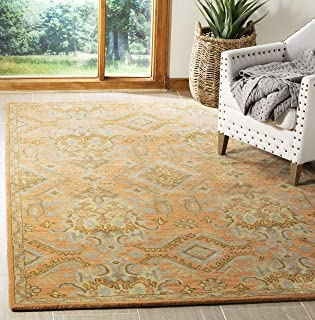 Best salmon colored area rugs Reviews