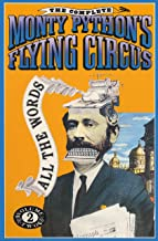 The Complete Monty Python's Flying Circus : All the Words, Volume 2