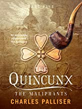 The Quincunx: The Maliphants