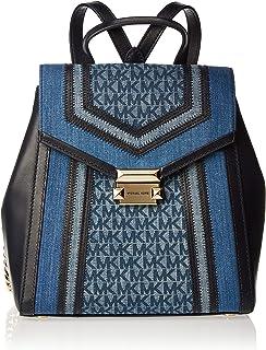 Michael Kors Backpack for Women-Denim