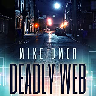 Deadly Web: Glenmore Park Mystery Series, Book 2