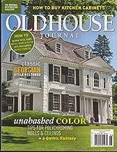 Old House Journal Magazine June 2019