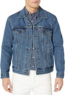 Men's Trucker Jacket