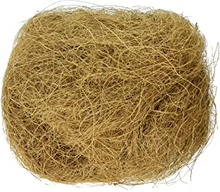 Prevue Pet Products BPV105 Sterilized Natural Coconut Fiber for Bird Nest