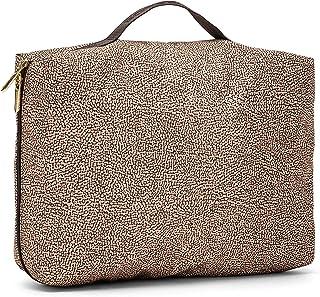 Pochette Donna Multiuso Borsa Donna Borse Donna (38x10x27 cm) (Grande con Maniglia)