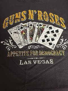 guns n roses vegas residency