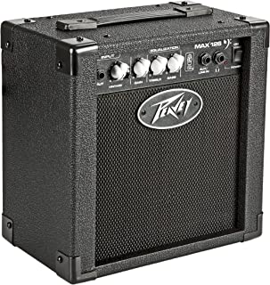 Best peavey bass amp vintage Reviews