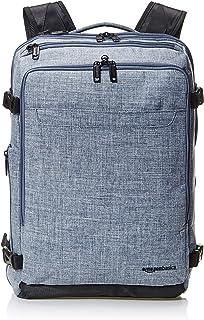امازون بيسيكس حقيبة ظهر بتصميم مريح، دينم