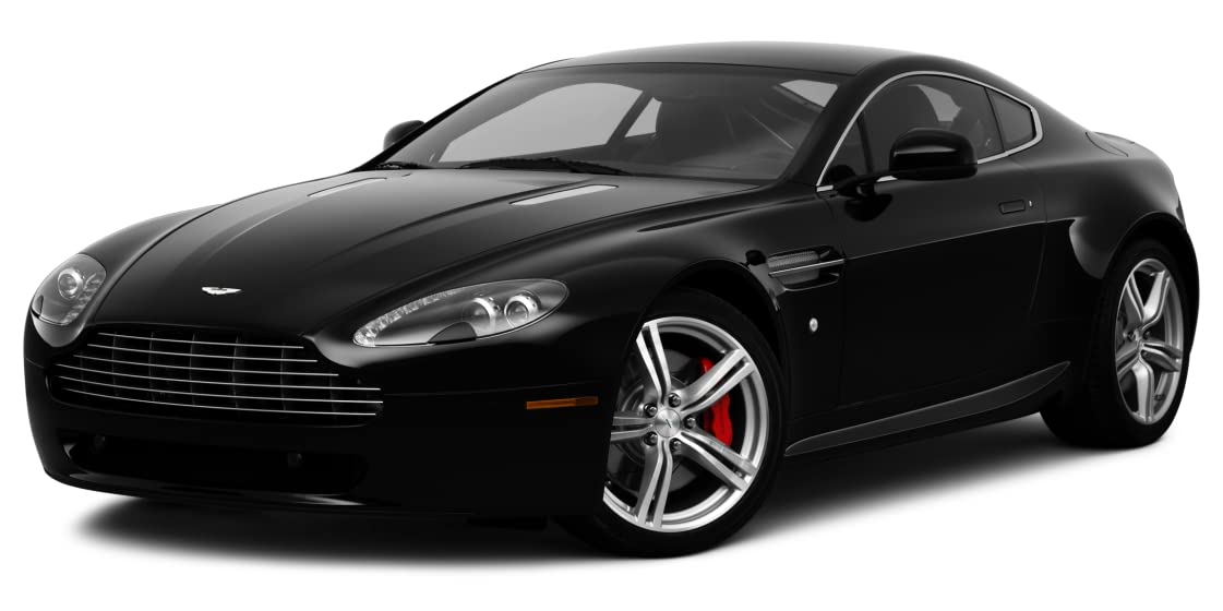 Amazon.com: 2010 Aston Martin V8 Vantage Reviews, Images, and Specs ...