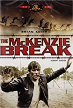 McKenzie Break, The [DVD] [Region 2] (Audio français. Sous-titres français)
