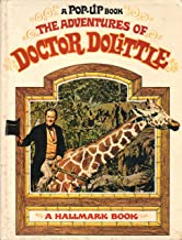 The Adventures of Doctor Dolittle - A Pop-up Book
