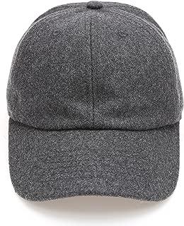 formal baseball cap