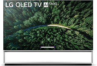"LG SIGNATURE OLED88Z9PUA Alexa Built-in Z9 88"" 8K Ultra HD Smart OLED TV (2019)"