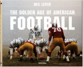 Leifer. The Golden Age of American Football