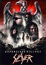 The Repentless Killogy [Blu-ray]