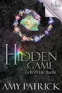 Hidden Game (Ancient Court #1) (The Hidden Saga Book 7): A Hidden Novel