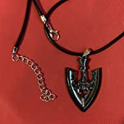Tystthtsbn63ym Buy 'requiem stand arrow' by webwave as a sticker. https www amazon com funfeel stand requiem pendant necklace dp b07v5s6p9r