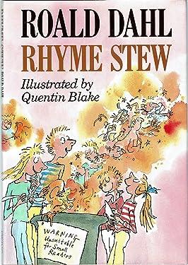 Rhyme Stew