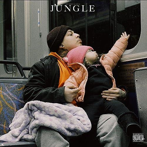 Jungle [Explicit] by Laze Cartel on Amazon Music - Amazon.com