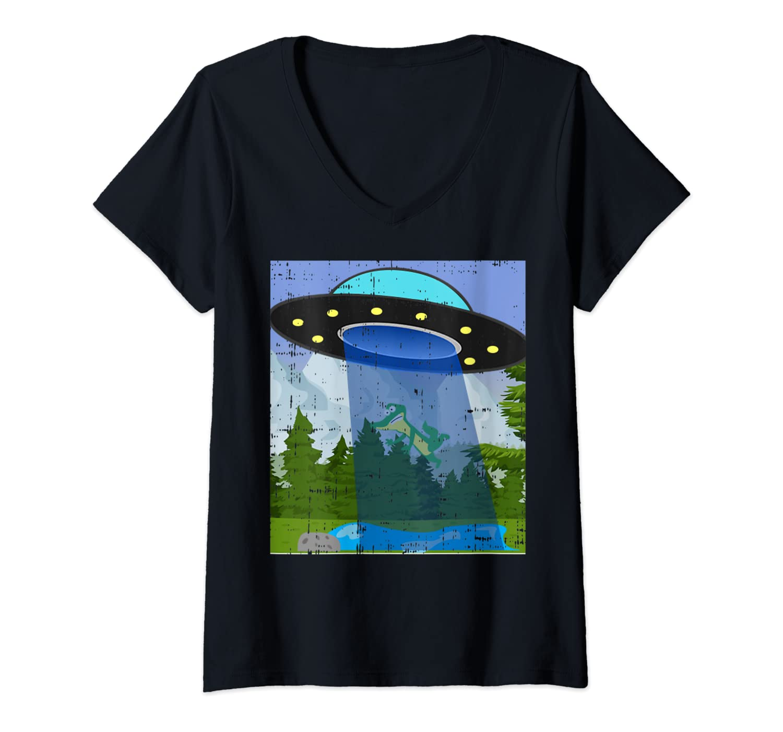 Area 51 Alien Ufo Spaceship Crocodile Halloween Gift Shirts