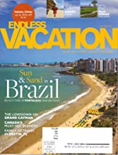 Endless Vacation Magazine (Summer, 2013) (ISSN: 0279-4853)