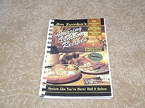 Best jim zumbo venison recipes Reviews